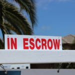Private Parties Escrow Transactions